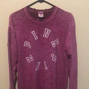 Victoria Secret/Pink Sweater